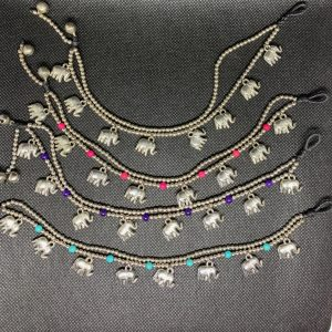 A9 ele anklet